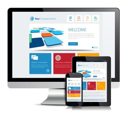 עיצוב וקידום אתרים