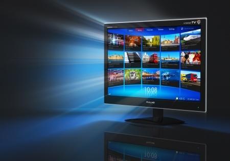 צפייה בטלוויזיה - סלקום TV