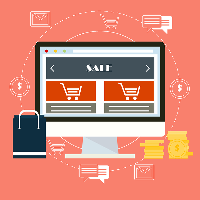 הבדלי ניהול בין חנות פיזית לחנות אונליין