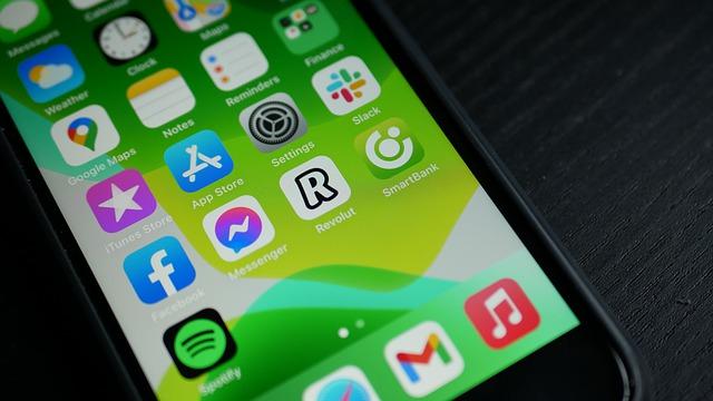 אפיון אפליקציות – למה זה נחשב לאחד השלבים החשובים בתהליך הפיתוח