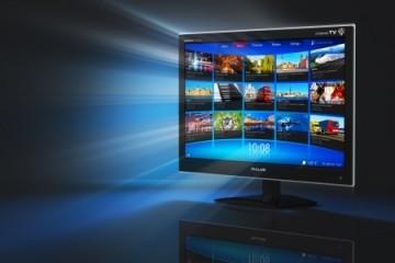 הדרך המודרנית והנוחה לראות טלוויזיה